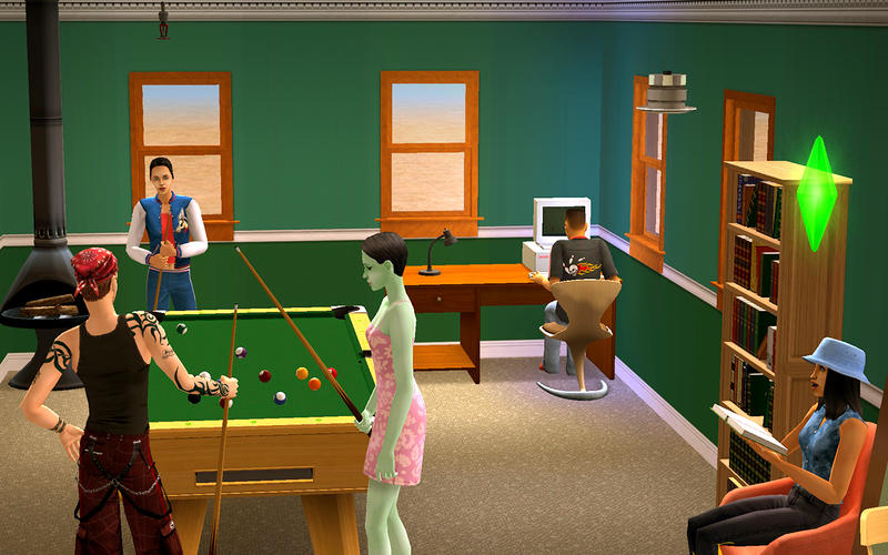 sims 2 mac download
