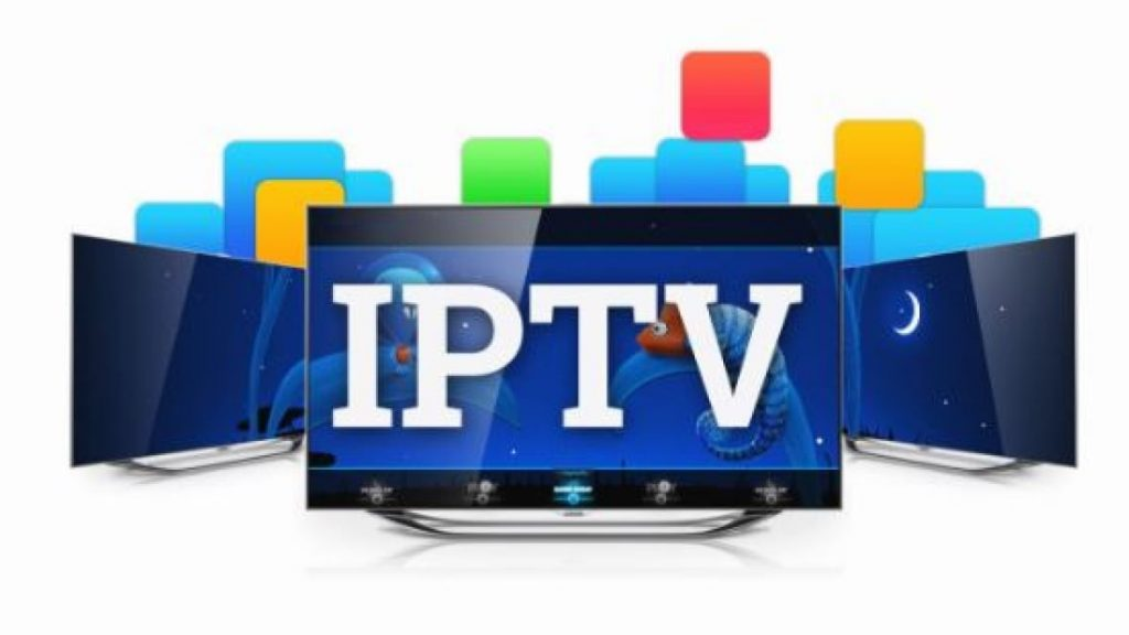 IPTV channel service
