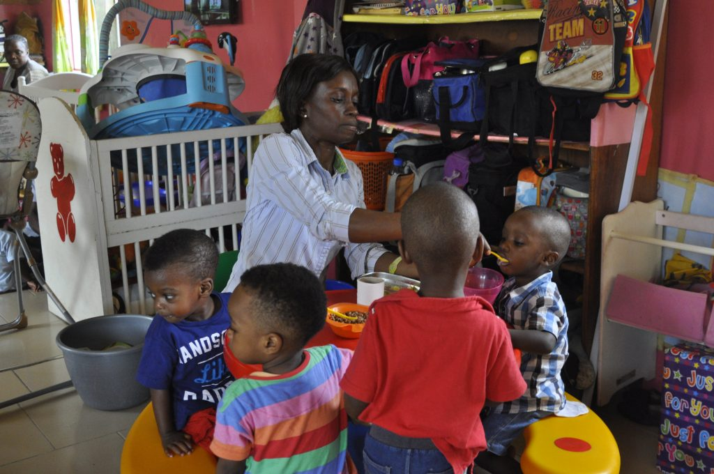Children day care